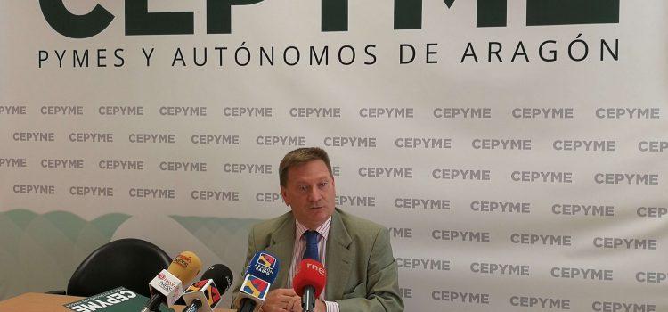 La Federación Consejo de Comercio de CEPYME Zaragoza pone en marcha una campaña de apoyo al pequeño comercio