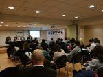 CEPYME Aragón pone de relieve las iniciativas en materia de igualdad laboral de las empresas en Aragón