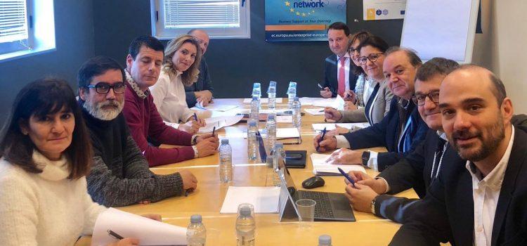 Firmado el Convenio Colectivo de Oficinas y Despachos de la Provincia de Zaragoza