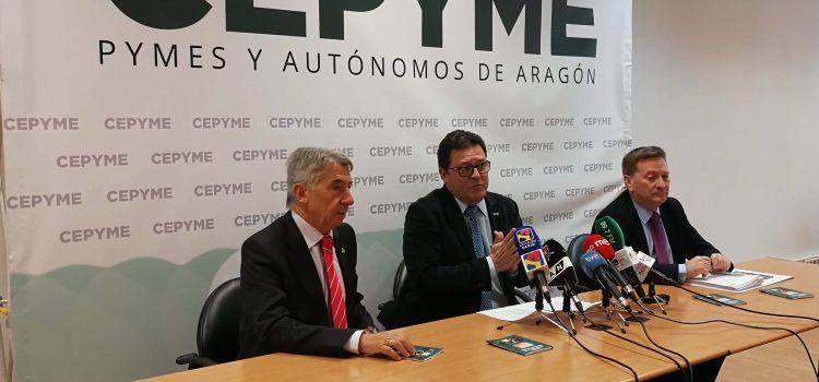 La Federación Consejo de Comercio de CEPYME Zaragoza edita una guía de pequeños comercios