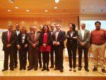 La 'Agenda 2030', a debate en Zaragoza