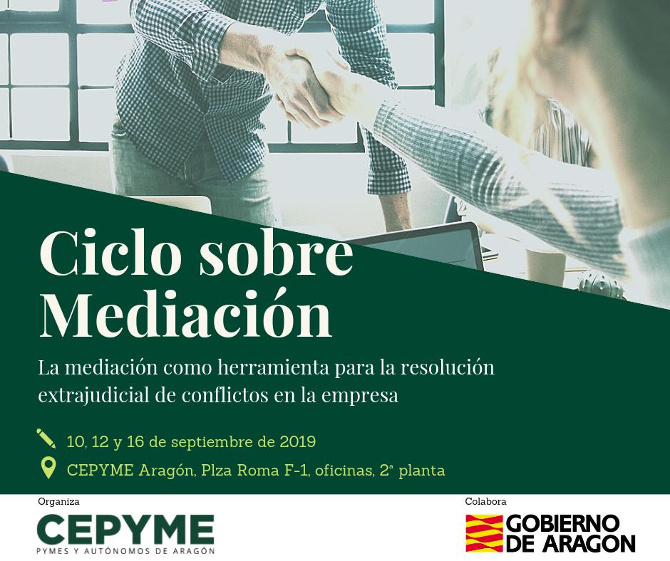 20190829 Ciclo mediación