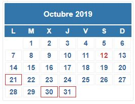 20191000_calendarioOCTUBRE