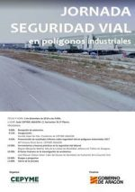 Jornada Sobre Seguridad Vial en Polígonos Industriales