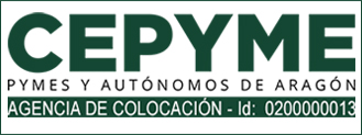 Agencia de Colocación de CEPYME Aragón