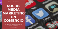 Curso de Social Media Marketing en Comercio