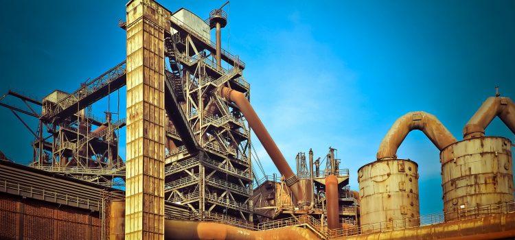 Bases reguladoras para la concesión de apoyo financiero a la inversión industrial