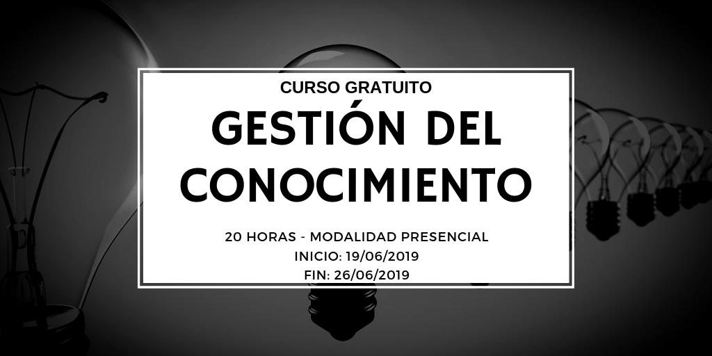 cursoCEPYME_GestionDelConocimiento