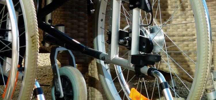 Obligaciones en materia de cuota de reserva de trabajadores con discapacidad