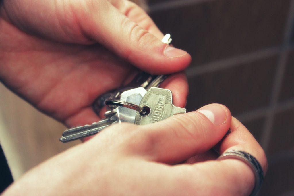 keys-2251770_1280