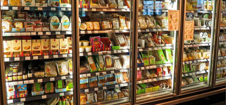 Subvenciones para la implantación de instalaciones de refrigeración en establecimientos dedicados a la distribución comercial de alimentos