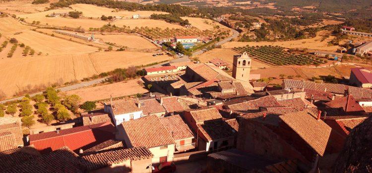 Ayudas para proyectos de inversión en la provincia de Teruel