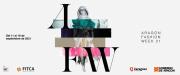 Innovación, sostenibilidad, cine y visibilidad de la industria de la moda los protagonistas de la Aragón Fashion Week 2021