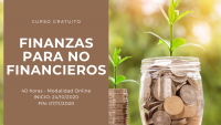 Curso FINANZAS PARA NO FINANCIEROS