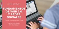 Curso FUNDAMENTOS DE WEB 2.0 Y REDES SOCIALES