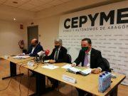 CEPYME Aragón propone la supresión del RETA para acabar con la discriminación de los autónomos