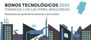 ITAINNOVA relanza el programa Bonos Tecnológicos para pymes