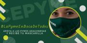 #LaPymeEnBocaDeTodxs, una campaña de CEPYME Aragón para reivindicar el papel de pymes y autónomos