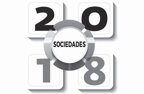Manual de sociedades
