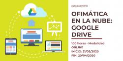 Curso Ofimática en la nube: Google Drive