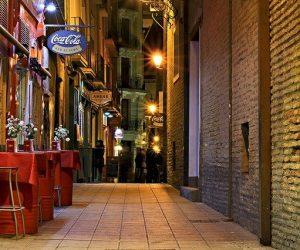 Restricciones en Aragón a partir del 16 de enero