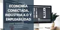 Curso ECONOMÍA CONECTADA, INDUSTRIA 4.0 Y EMPLEABILIDAD