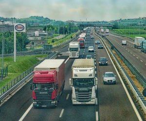 Instrucciones en materia de transporte por carretera y aéreo