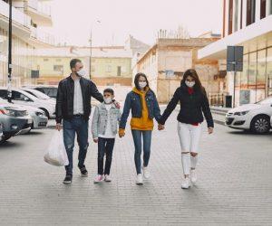 Nuevas medidas de contención del COVID19 en Aragón