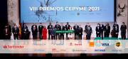 Convocados los VIII Premios CEPYME