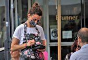 CEPYME Aragón pide armonizar el aforo permitido de la hostelería al permitido para el resto de actividades económicas
