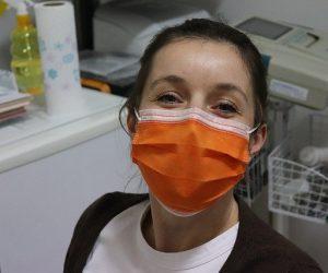 Actualización del criterio técnico del INSST sobre el uso de mascarillas en el ámbito laboral